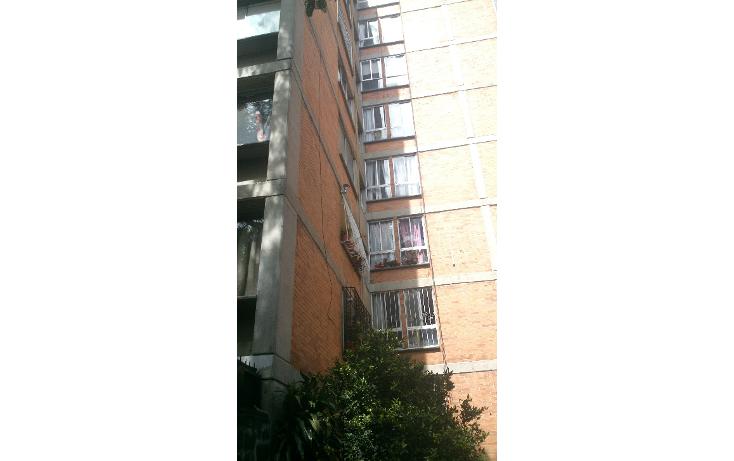 Foto de departamento en venta en  , lomas de tarango, álvaro obregón, distrito federal, 1089377 No. 07