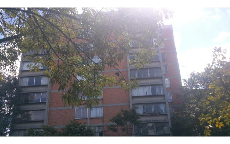 Foto de departamento en venta en  , lomas de tarango, álvaro obregón, distrito federal, 1089377 No. 08
