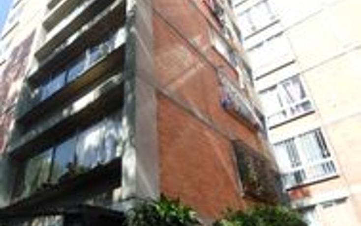 Foto de departamento en venta en  , lomas de tarango, álvaro obregón, distrito federal, 1738492 No. 01