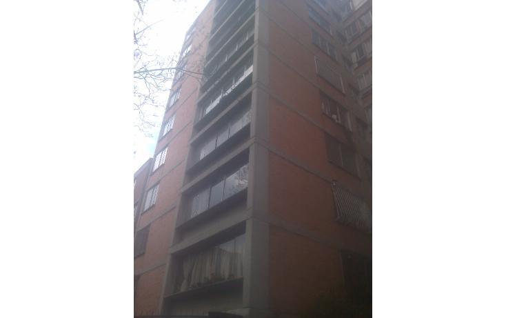 Foto de departamento en venta en  , lomas de tarango, álvaro obregón, distrito federal, 1738492 No. 03