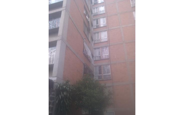Foto de departamento en venta en  , lomas de tarango, álvaro obregón, distrito federal, 1738492 No. 08