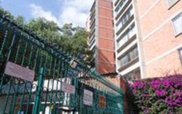 Foto de departamento en venta en  , lomas de tarango, álvaro obregón, distrito federal, 1738492 No. 09