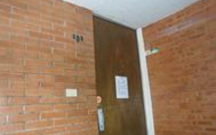 Foto de departamento en venta en  , lomas de tarango, álvaro obregón, distrito federal, 1738492 No. 34