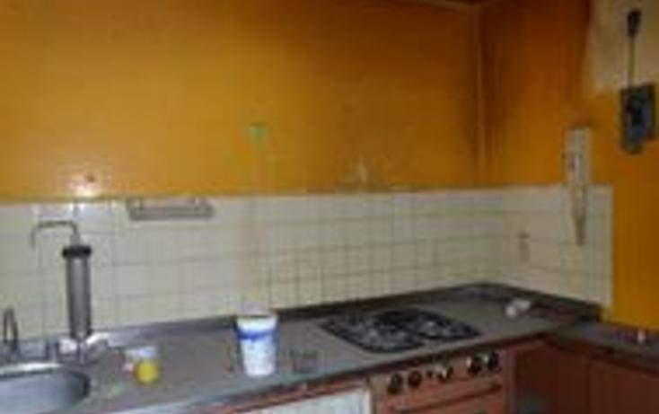 Foto de departamento en venta en  , lomas de tarango, álvaro obregón, distrito federal, 1738492 No. 36