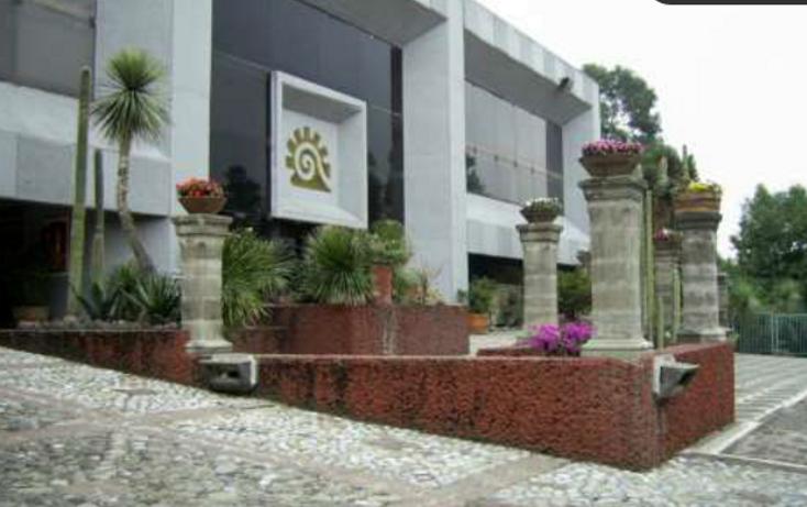 Foto de oficina en venta en  , lomas de tarango reacomodo, álvaro obregón, distrito federal, 1524949 No. 01