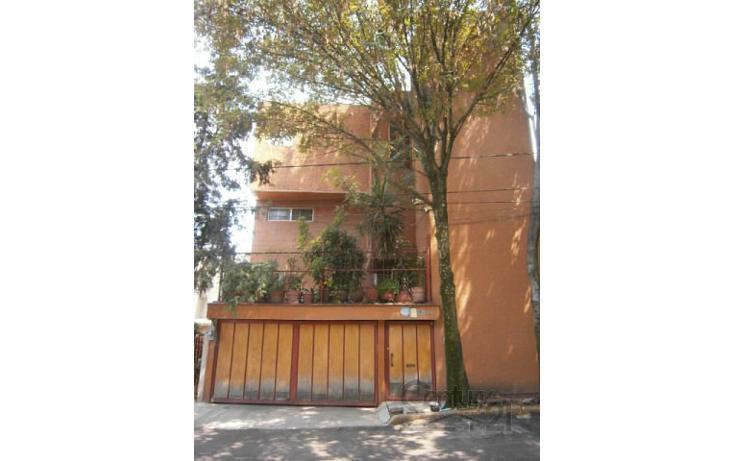 Foto de casa en venta en  , lomas de tarango reacomodo, álvaro obregón, distrito federal, 1854358 No. 01