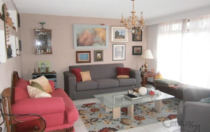 Foto de casa en venta en  , lomas de tarango reacomodo, álvaro obregón, distrito federal, 1854358 No. 03
