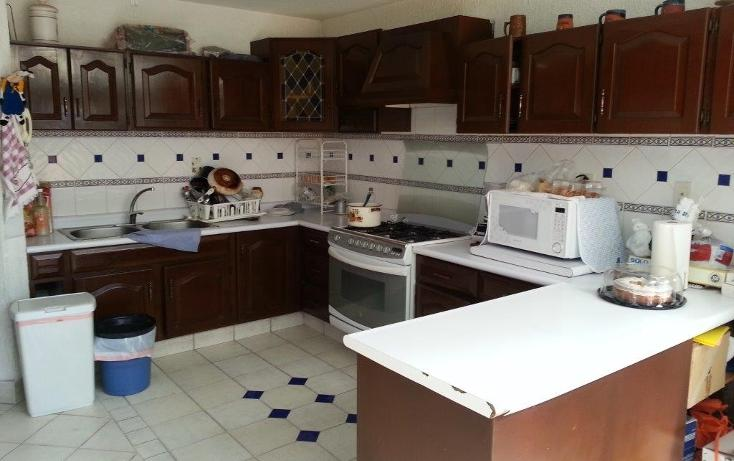 Foto de casa en venta en  , lomas de tarango reacomodo, álvaro obregón, distrito federal, 1892854 No. 04