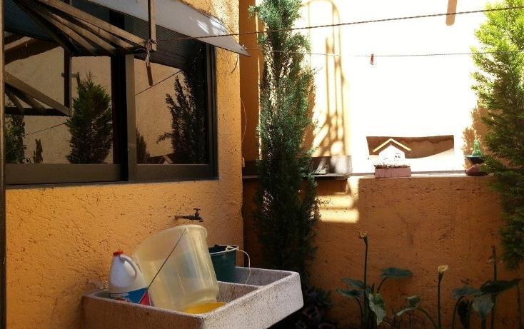 Foto de casa en venta en  , lomas de tarango reacomodo, álvaro obregón, distrito federal, 1892854 No. 16