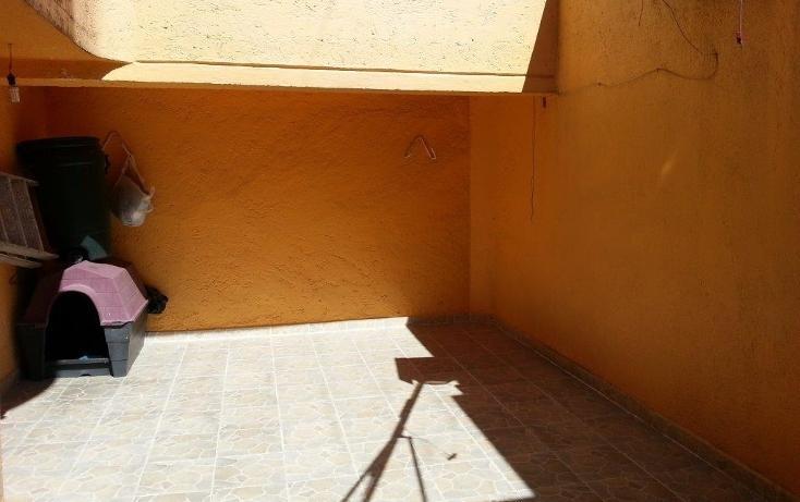 Foto de casa en venta en  , lomas de tarango reacomodo, álvaro obregón, distrito federal, 1892854 No. 17
