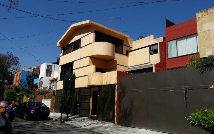 Foto de casa en venta en  , lomas de tarango reacomodo, álvaro obregón, distrito federal, 1892854 No. 19