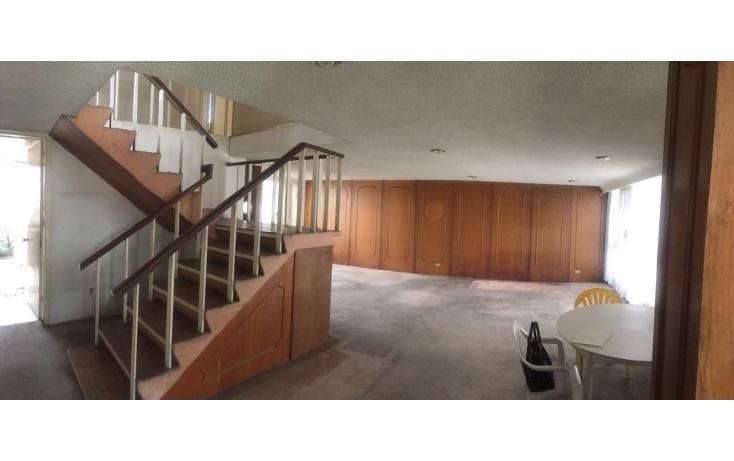 Foto de casa en venta en  , lomas de tarango reacomodo, ?lvaro obreg?n, distrito federal, 1910423 No. 02