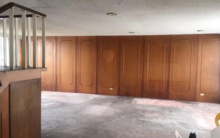 Foto de casa en venta en  , lomas de tarango reacomodo, ?lvaro obreg?n, distrito federal, 1910423 No. 03