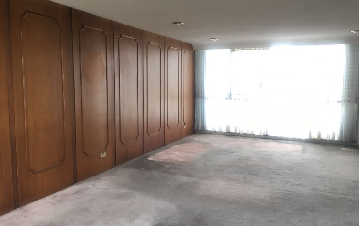 Foto de casa en venta en  , lomas de tarango reacomodo, ?lvaro obreg?n, distrito federal, 1910423 No. 04