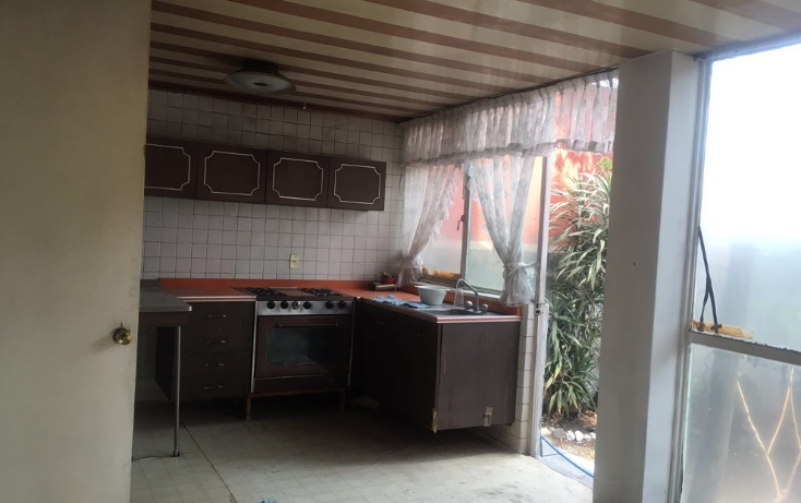 Foto de casa en venta en  , lomas de tarango reacomodo, ?lvaro obreg?n, distrito federal, 1910423 No. 11