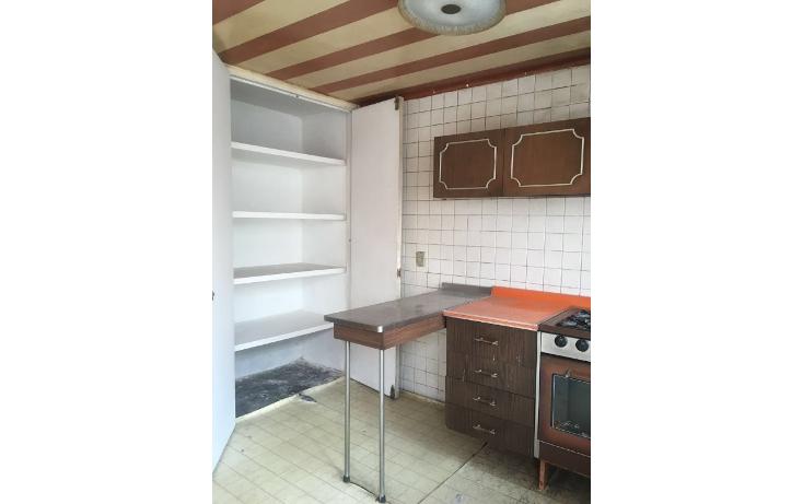 Foto de casa en venta en  , lomas de tarango reacomodo, ?lvaro obreg?n, distrito federal, 1910423 No. 12