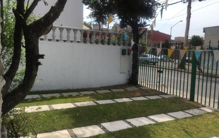 Foto de casa en venta en  , lomas de tarango reacomodo, ?lvaro obreg?n, distrito federal, 1910423 No. 14