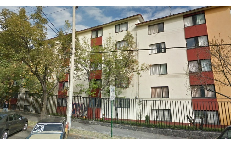 Foto de departamento en venta en  , lomas de tarango reacomodo, ?lvaro obreg?n, distrito federal, 684381 No. 01