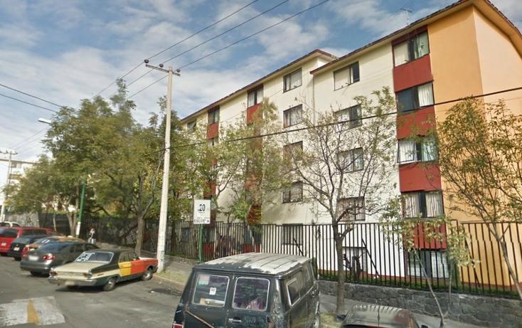 Foto de departamento en venta en  , lomas de tarango reacomodo, ?lvaro obreg?n, distrito federal, 684381 No. 02