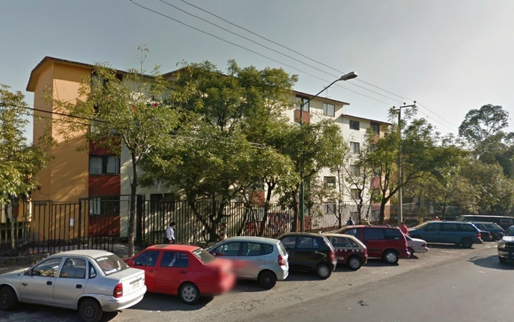 Foto de departamento en venta en  , lomas de tarango reacomodo, ?lvaro obreg?n, distrito federal, 684381 No. 03