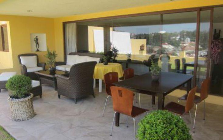 Foto de casa en venta en, lomas de tecamachalco, naucalpan de juárez, estado de méxico, 1045537 no 09