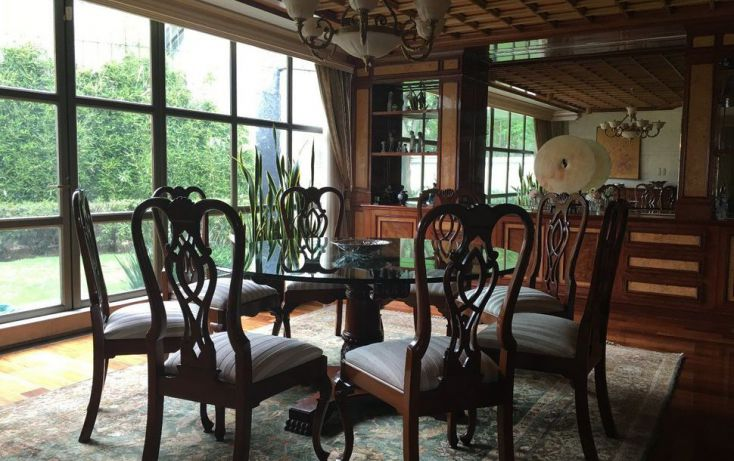 Foto de casa en venta en, lomas de tecamachalco, naucalpan de juárez, estado de méxico, 1052405 no 02