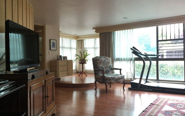Foto de casa en venta en, lomas de tecamachalco, naucalpan de juárez, estado de méxico, 1052405 no 11