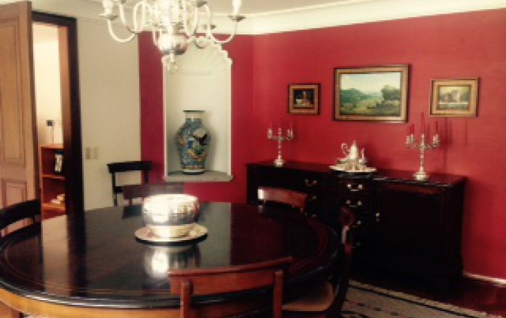Foto de casa en venta en, lomas de tecamachalco, naucalpan de juárez, estado de méxico, 1118921 no 18