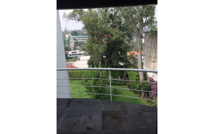 Foto de departamento en renta en  , lomas de tecamachalco, naucalpan de juárez, méxico, 1015471 No. 02