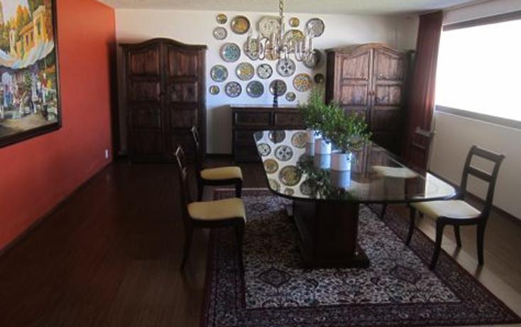 Foto de casa en venta en  , lomas de tecamachalco, naucalpan de ju?rez, m?xico, 1045537 No. 07