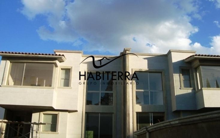 Foto de casa en venta en  , lomas de tecamachalco, naucalpan de juárez, méxico, 1047467 No. 01