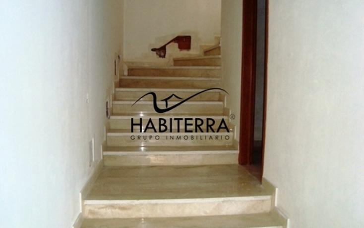 Foto de casa en venta en  , lomas de tecamachalco, naucalpan de juárez, méxico, 1047467 No. 13