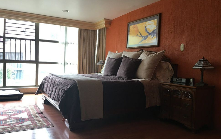 Foto de casa en venta en  , lomas de tecamachalco, naucalpan de juárez, méxico, 1052405 No. 09