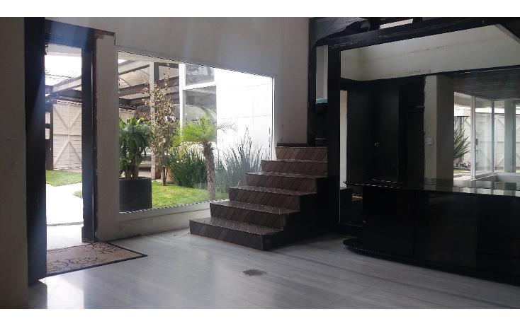 Foto de casa en venta en  , lomas de tecamachalco, naucalpan de juárez, méxico, 1062735 No. 06