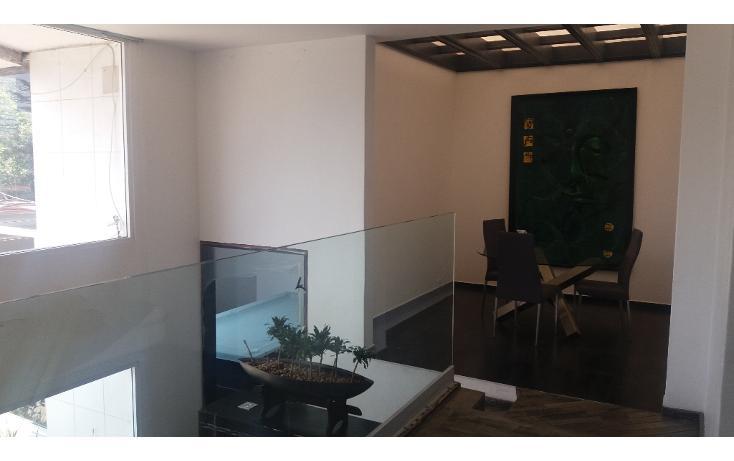 Foto de casa en venta en  , lomas de tecamachalco, naucalpan de juárez, méxico, 1062735 No. 08