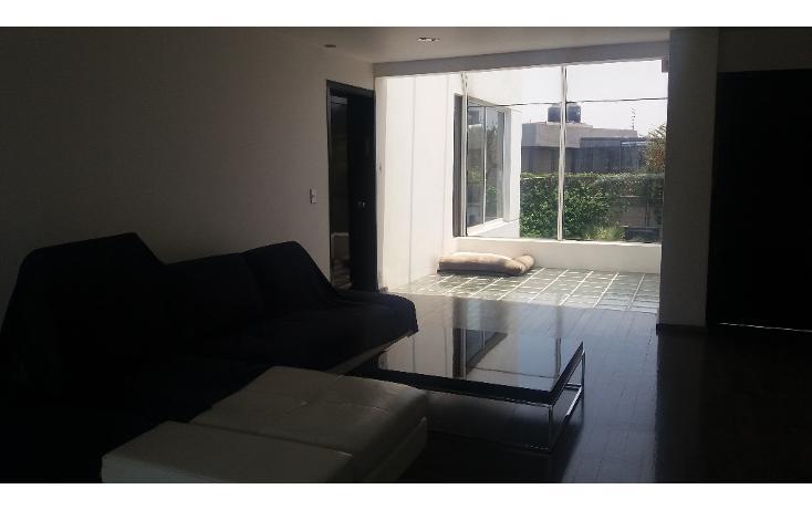 Foto de casa en venta en  , lomas de tecamachalco, naucalpan de juárez, méxico, 1062735 No. 09