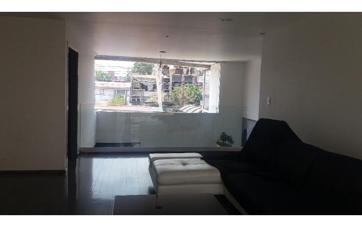 Foto de casa en venta en  , lomas de tecamachalco, naucalpan de juárez, méxico, 1062735 No. 10