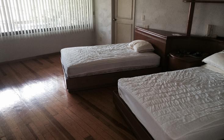 Foto de casa en venta en  , lomas de tecamachalco, naucalpan de juárez, méxico, 1107459 No. 02