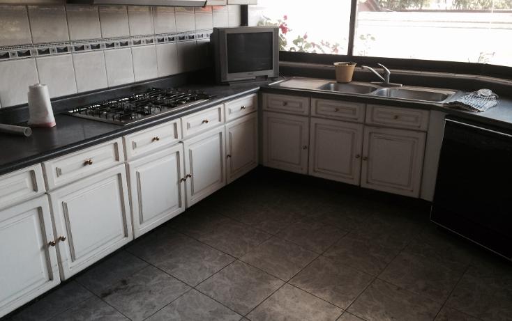 Foto de casa en venta en  , lomas de tecamachalco, naucalpan de juárez, méxico, 1107459 No. 03