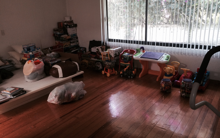 Foto de casa en venta en  , lomas de tecamachalco, naucalpan de juárez, méxico, 1107459 No. 08