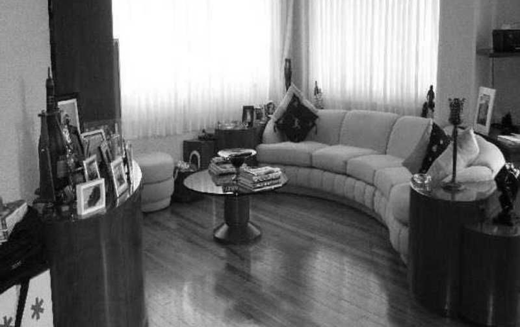 Foto de departamento en venta en  , lomas de tecamachalco, naucalpan de juárez, méxico, 1108221 No. 01