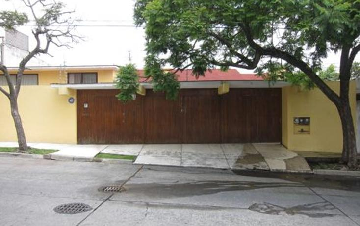 Foto de casa en renta en  , lomas de tecamachalco, naucalpan de juárez, méxico, 1116565 No. 01
