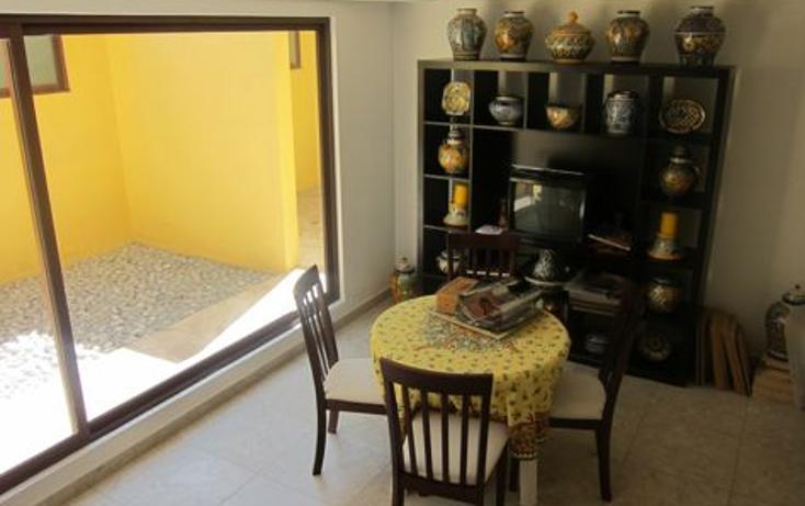 Foto de casa en renta en  , lomas de tecamachalco, naucalpan de juárez, méxico, 1116565 No. 04