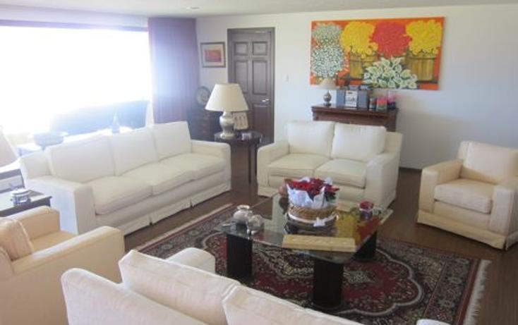 Foto de casa en renta en  , lomas de tecamachalco, naucalpan de juárez, méxico, 1116565 No. 06