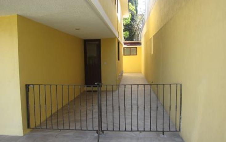 Foto de casa en renta en  , lomas de tecamachalco, naucalpan de juárez, méxico, 1116565 No. 10