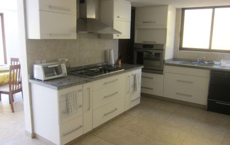 Foto de casa en renta en  , lomas de tecamachalco, naucalpan de juárez, méxico, 1116565 No. 20