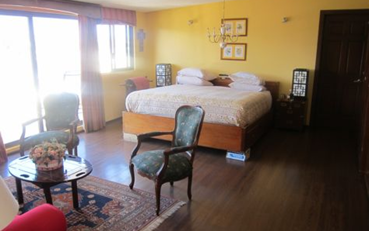 Foto de casa en renta en  , lomas de tecamachalco, naucalpan de juárez, méxico, 1116565 No. 21