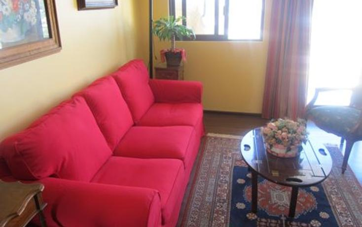 Foto de casa en renta en  , lomas de tecamachalco, naucalpan de juárez, méxico, 1116565 No. 22