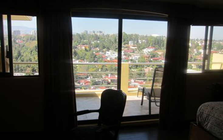 Foto de casa en renta en  , lomas de tecamachalco, naucalpan de juárez, méxico, 1116565 No. 23