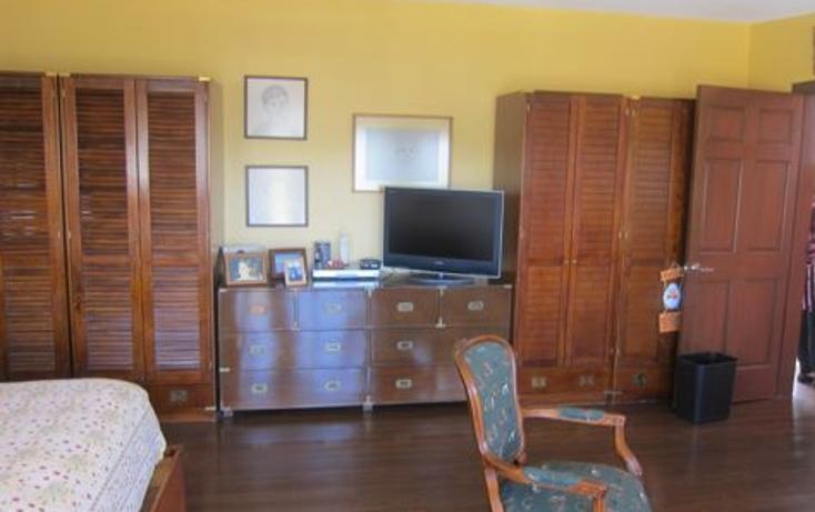 Foto de casa en renta en  , lomas de tecamachalco, naucalpan de juárez, méxico, 1116565 No. 27